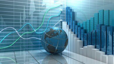 Photo of Ціни на акції падають, нафта дешевшає: як почався тиждень для світових фондових ринків