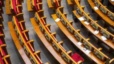 Photo of Рада дозволила засідати комітетам у режимі відеоконференції