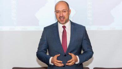 Photo of Кадрові зміни в уряді Шмигаля: причини можливих відставок