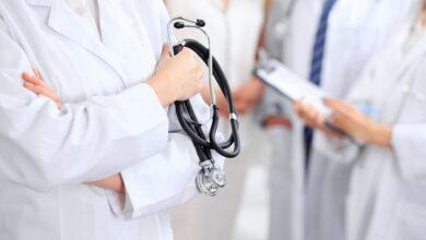 Photo of У Львові доплачуватимуть по 10 тисяч лікарям, які працюють з хворими на COVID-19