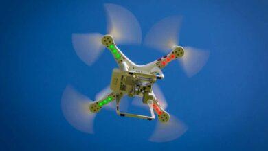 Photo of Пандемічний безпілотник: розробили дрон для пошуку хворих на коронавірус