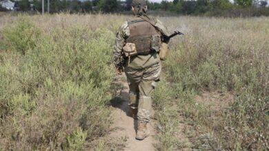 Photo of Бойовики з гранатометів гатили по українських військових: двоє поранених