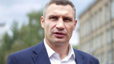 Photo of Кличко звернувся до киян: Якщо продовжаться ці тусовки, нас усіх чекатиме катастрофа