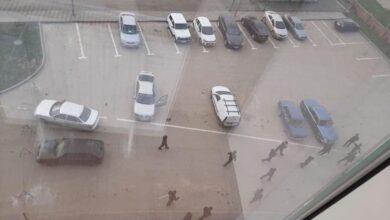 Photo of У Чечні поліція б'є людей без масок трубами, – ЗМІ: відео