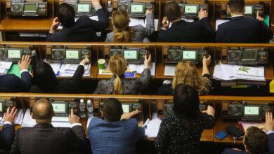 Photo of Рада не збиратиметься на чергові засідання протягом карантину
