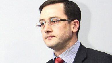Photo of Ігоря Уманського звільнили з посади міністра фінансів