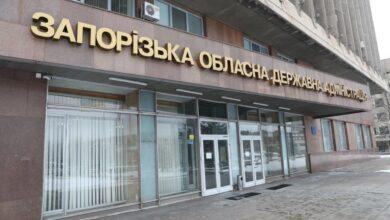 Photo of Голова Запорізької облради Самардак та один з депутатів захворіли на коронавірус