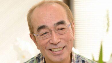 Photo of Від коронавірусу помер Кен Сімура – відомий японський гуморист
