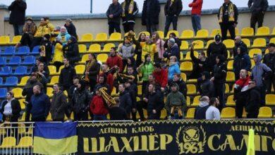 Photo of Білоруські вболівальники починають бойкотувати футбольні матчі чемпіонату країни
