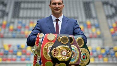 Photo of Кличко побореться з Мейвзером за включення у Міжнародний Зал боксерської слави