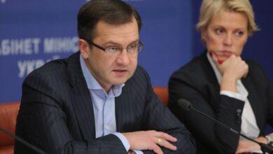 Photo of Ігор Уманський, йдучи у відставку, показує свою слабкість на цій посаді, – політтехнолог