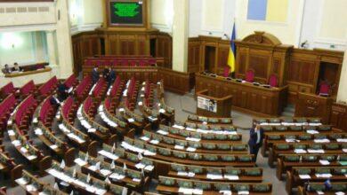 Photo of Депутатка Богуцька відмовилася одягати маску і рукавиці у залі Ради