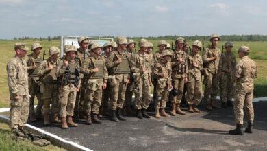 Photo of Військові в умовах карантину матимуть безперебійне харчування