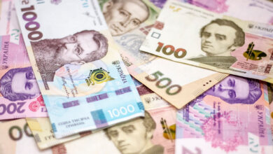 Photo of Курс валют на 31 березня: долар трохи подешевшав