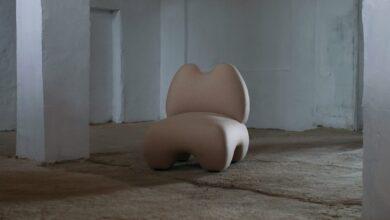 Photo of Український бренд Faina створив крісло, списане з жіночих форм – фото