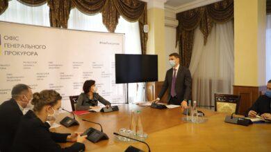 Photo of Справа Гандзюк: Левін буде під вартою до кінця травня