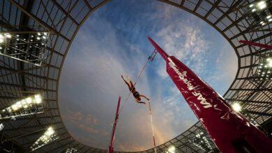 Photo of Легка атлетика: чемпіонат світу-2021 офіційно перенесли на рік