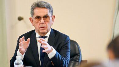 Photo of Люди найважливіші: Ємець прокоментував свою відставку з посади глави МОЗ