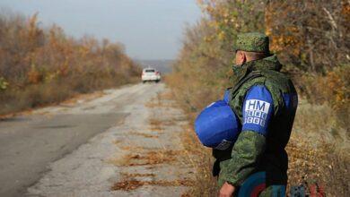 Photo of Бойовики обстрілюють ділянки розведення військ на Донбасі, – місія ОБСЄ