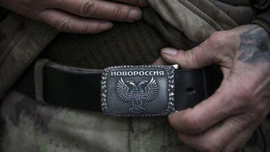 Photo of Російські окупанти приховують реальну картину з COVID-19 на Донбасі та у Криму: деталі