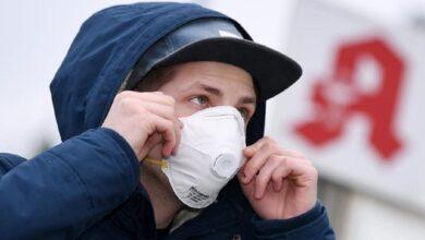 Photo of У МВС розповіли, чи штрафуватимуть за відсутність масок і шашлики в парку