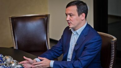 Photo of Міністр економіки Петрашко назвав два кроки до подолання кризи промисловості