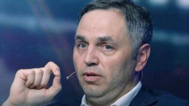 Photo of Тварино, зажену тебе в колонію, – Портнов погрожував прокурору Божку