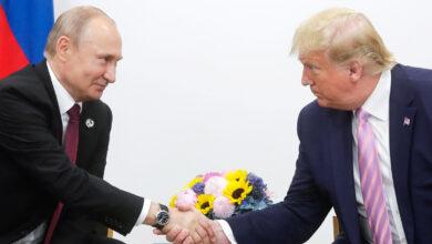 Photo of Це дуже мило, – Трамп відреагував на допомогу Росії для боротьби з COVID-19