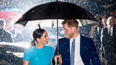 Photo of Принц Гаррі та Меган Маркл опублікували прощальний допис у мережі