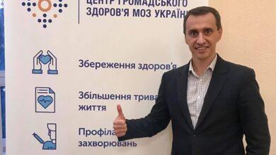 Photo of Заступник глави МОЗ Ляшко показав свої доходи і нерухомість: деталі