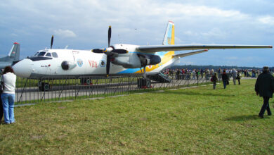 Photo of Коронавірус в Україні: для транспортування хворих є авіація