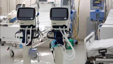 Photo of Клапани для апаратів вентиляції легень від українського стартапу: коли чекати серійний запуск
