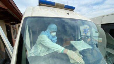 Photo of У Львові перша пацієнта одужала від коронавірусу