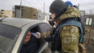Photo of Кількість українців, що повертаються додому значно зменшилася: цифра від прикордонників