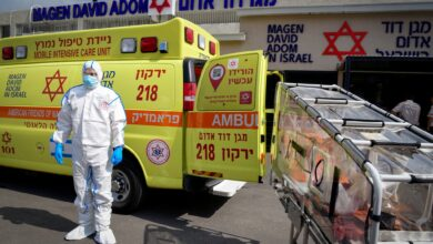 Photo of Уряд Ізраїлю посилив карантин