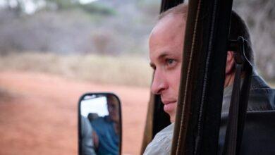 Photo of На час пандемії принц Вільям хоче повернутись на роботу пілотом медичного гелікоптера, – ЗМІ