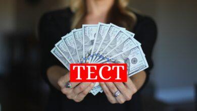 Photo of ТЕСТ: 10 небанальних запитань про гроші