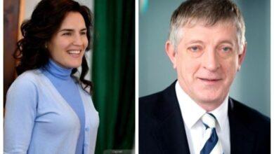 Photo of Вбивство Старицького: на одязі дружини ексміністра Кожари знайшли сліди від пострілу – ЗМІ