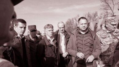 """Photo of Привид """"зради"""""""