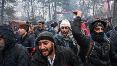 Photo of Через турецький кордон до ЄС потрапили понад 76 тис. мігрантів