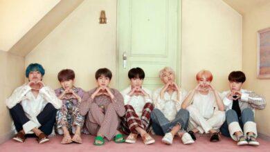 Photo of Кліп групи BTS на пісню On встановив новий рекорд YouTube за переглядами