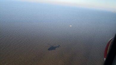 Photo of На Київському морі знашли тіло одного з двох зниклих рибалок