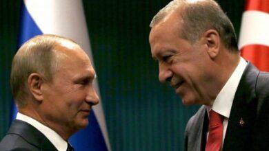 Photo of Путін та Ердоган затіяли небезпечну гру в Сирії