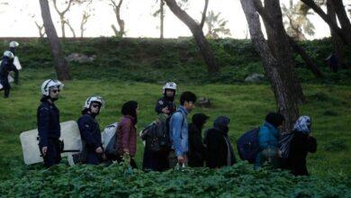 Photo of Жителі Лесбосу захищаються від напливу мігрантів після відкриття Туреччиною кордону з Грецією