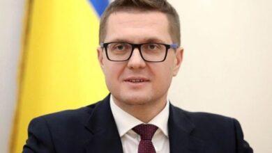 Photo of Баканов пропонує продовжити заборону російських соцмереж ще на 3 роки