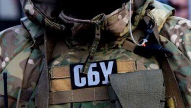 Photo of Правоохоронці зареєстрували 106 кримінальних справ у сфері протидії тероризму