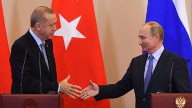 Photo of РФ і Туреччина оголосили про припинення вогню в Ідлібі
