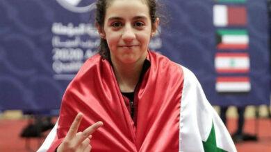 Photo of 11-річна спортсменка з Сирії стане наймолодшою учасницею Олімпіади-2020