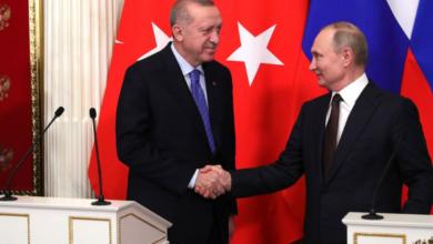 Photo of Зустріч Эдогана і Путіна: Президент Туреччини прийшов як переможений