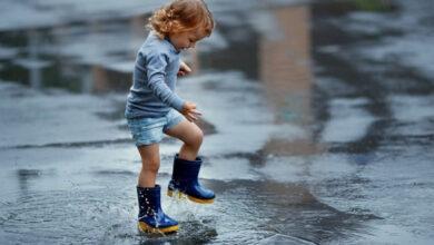 Photo of Погода на сьогодні: На заході України дощі, температура повітря до +18